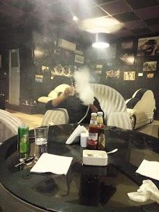Burn Out Restaurant & Cafe