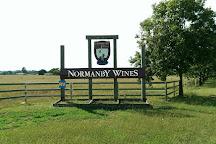 Normanby Wines, Harrisville, Australia