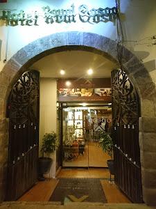 Indigo Bar Restaurant 2