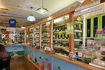 Ben and Bill's Chocolate Emporium, Oak Bluffs, United States