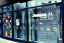 Jenius Social, London, United Kingdom
