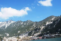 Snow View Point, Nainital, India