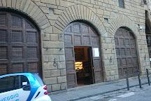 Museo di Palazzo Davanzati, Florence, Italy