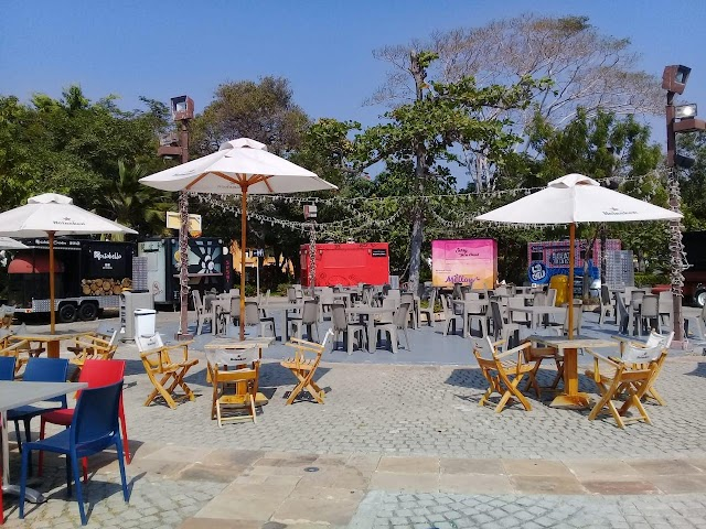 Santa Isabel Foodtrucks