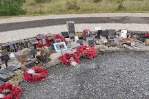 Commando Monument, Spean Bridge, United Kingdom