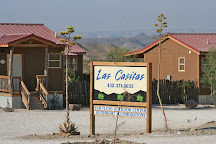 Far Flung Outdoor Center, Terlingua, United States