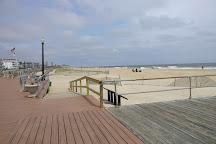 Ocean Grove Beach, Ocean Grove, United States