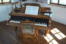 Komponierhaeuschen von Gustav Mahler, Steinbach am Attersee, Austria