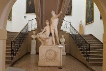 Museo Civico di Bassano del Grappa, Bassano Del Grappa, Italy