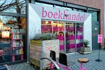 Boekhandel 't Spui, Vlissingen, The Netherlands