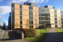 University College Cork (UCC), Cork, Ireland