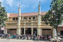 Al-Abrar Mosque, Singapore, Singapore
