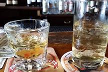 No Name Bar, Sausalito, United States