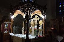 Church of Agia Paraskevi, Khalkis, Greece