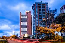 Ar Spa, Bogota, Colombia