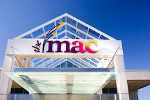 McAninch Arts Center, Glen Ellyn, United States
