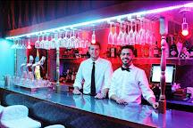 Guapatini's Show Bar, Torremolinos, Spain