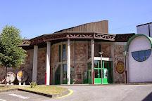 Museo de la Sidra, Nava, Spain