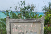 Shelly Bay Beach, Hamilton Parish, Bermuda