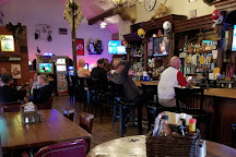 Trappers Saloon, Eureka, United States