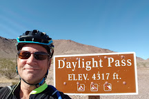 Daylight Pass, Death Valley National Park, United States