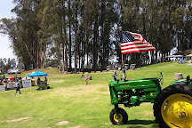 Blacklake Golf Resort, Nipomo, United States