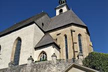 Liebfrauenkirche, Kitzbuhel, Austria