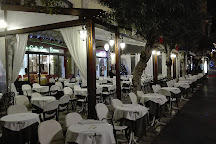 Piazza IX Aprile, Taormina, Italy