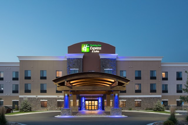 Holiday Inn Express & Suites Glendive