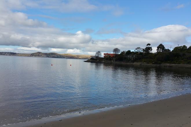 Sandy Bay, Hobart, Australia