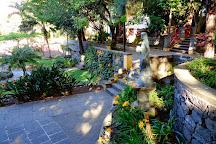 Parque Municipal de Arucas, Arucas, Spain