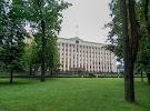 Администрация Президента Республики Беларусь, улица Кирова, дом 18 на фото Минска