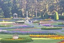 Manito Park, Spokane, United States