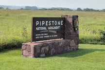 Pipestone National Monument, Pipestone, United States