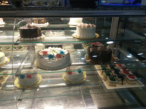 Yassamin Al Sham Restaurant and Pastery