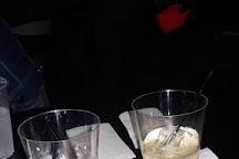 Revolution Bar, Bogota, Colombia