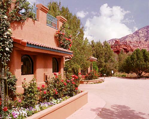 Casa Sedona Inn