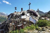 Santuario di Sant'Anna, Vinadio, Italy