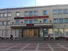 Администрация Московского района, Московский проспект на фото Санкт-Петербурга
