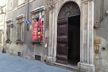 Domus Romana, Lucca, Italy