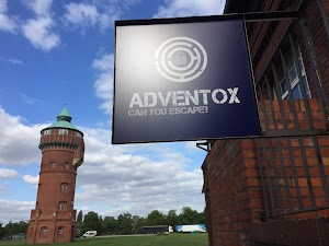 Adventox - Live Escape Game
