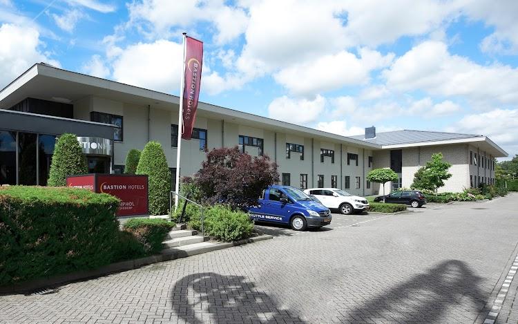 Bastion Hotel Schiphol Hoofddorp Hoofddorp