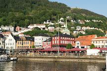 Escape Bryggen, Bergen, Norway