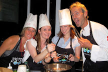 Sydney Cooking Classes by VictorsFood, Sydney, Australia