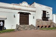 Antigua Bodega Vasija Secreta, Cafayate, Argentina