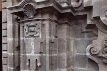 Biblioteca Miguel Lerdo de Tejada, Mexico City, Mexico