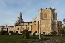 Monasterio de Santa Maria de La Vid, La Vid, Spain