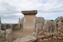 Taula de Trepuco, Sant Lluis, Spain