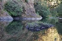 Molalla River Corridor, Molalla, United States