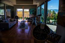 Perseus winery, Penticton, Canada